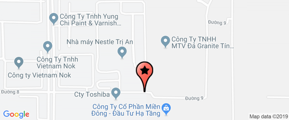 Cong Ty Dong Il Engineering Viet Nam 3