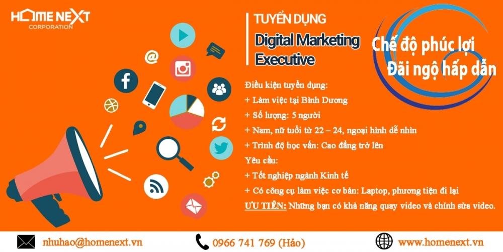 Tuyen Dung 1