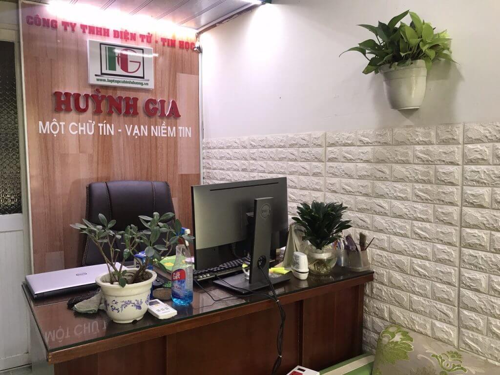 Laptop Huỳnh Gia tuyển dụng
