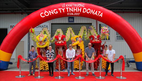 Công ty TNHH Donata