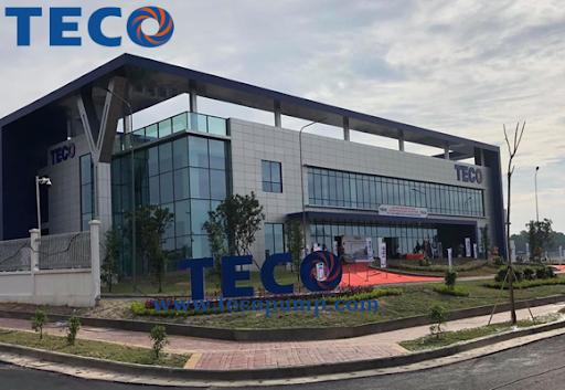 Công ty TNHH công nghệ TECO Việt Nam