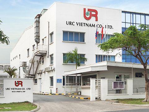 Công ty URC Việt Nam