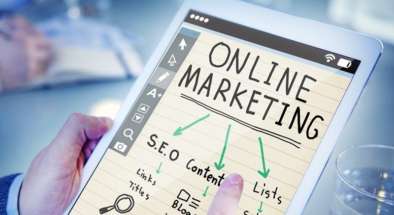 TGP Media - Cung cấp dịch vụ marketing online tổng thể tại Bình Dương