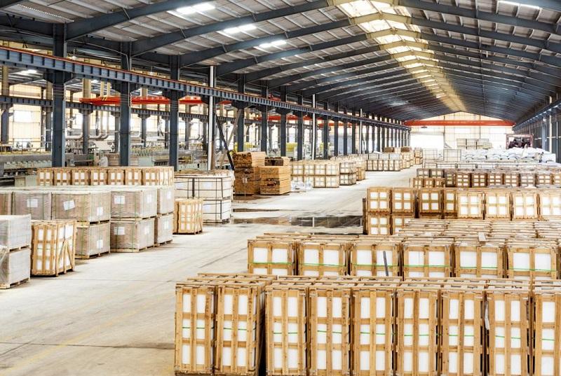 Hợp Tiến Logistics - Công ty cho thuê kho bãi tại Bình Dương