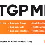 TGP Media – Dịch vụ seo top từ khóa tại Bình Dương bền vững