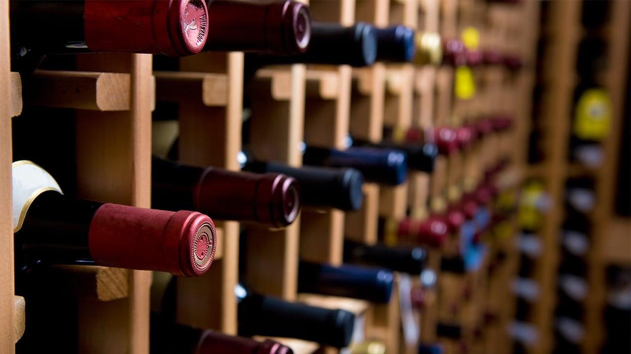 Tình hình rượu vang nhập khẩu trên thị trường Bình Dương