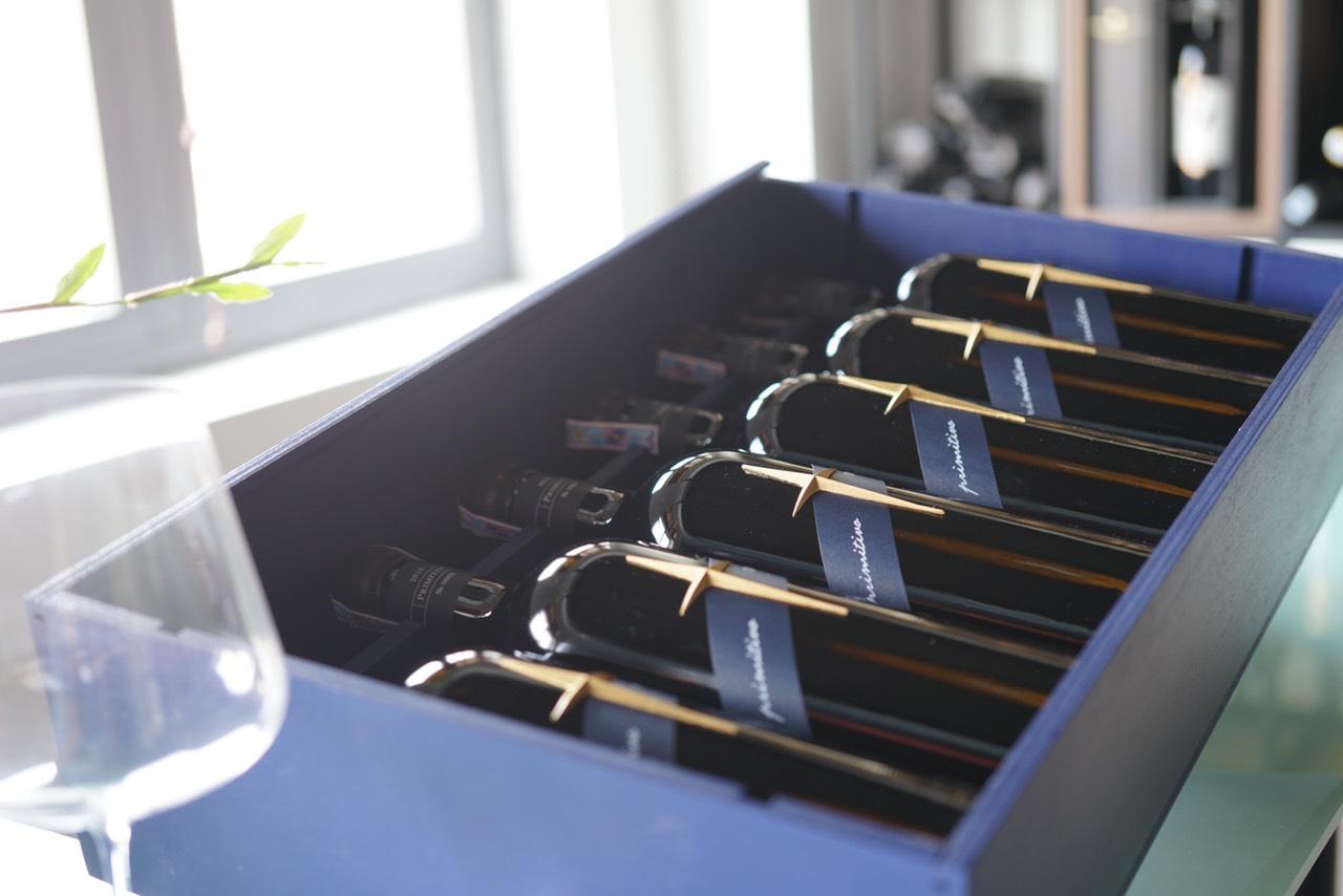 Fwine - Chuyên phân phối rượu vang nhập khẩu tại Bình Dương